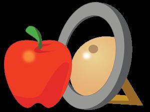 Online conversion logo